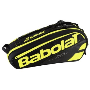 Babolat Pure 6 Pack Tennis Racquet Bag