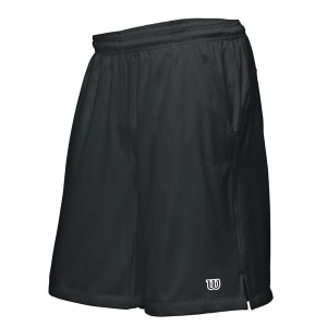 Wilson Rush Woven 9 Inch Mens Tennis Shorts
