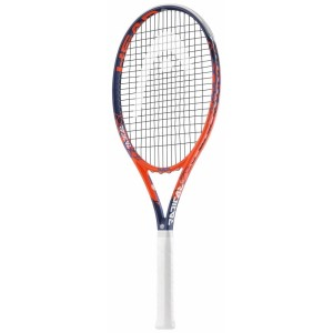 Head Graphene Touch Radical S Tennis Racquet