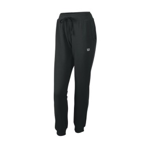 Wilson Rush Skinny Cotton Womens Tennis Pants