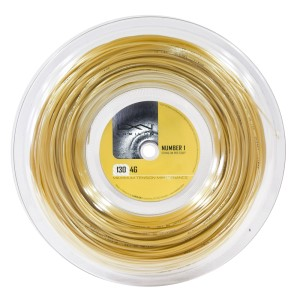 Luxilon 4G 1.30 Tennis String Reel