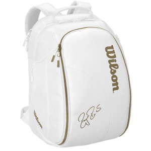 Wilson Federer DNA Tennis Backpack Bag