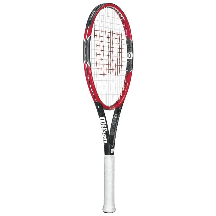 wilson pro staff 97 uls tennis racquet online sportitude. Black Bedroom Furniture Sets. Home Design Ideas