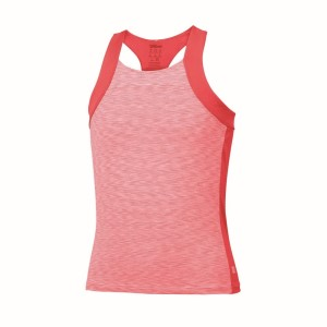Wilson Striated Kids Girls Tennis Tank Top