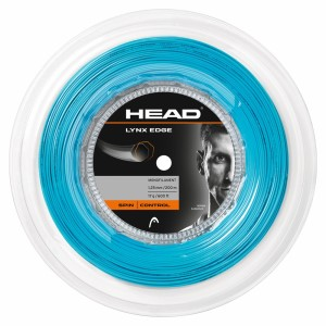 Head Lynx Edge Tennis Reel 200m
