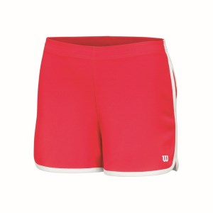 Wilson 2-in-1 Kids Girls Tennis Shorts