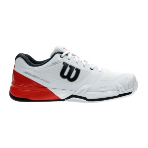 Wilson Rush Pro 2.5 AC Mens Tennis Shoes