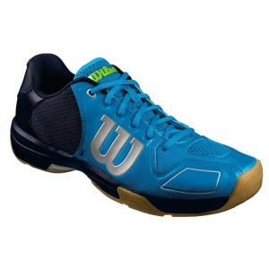 Wilson Vertex Mens Indoor Court Shoes
