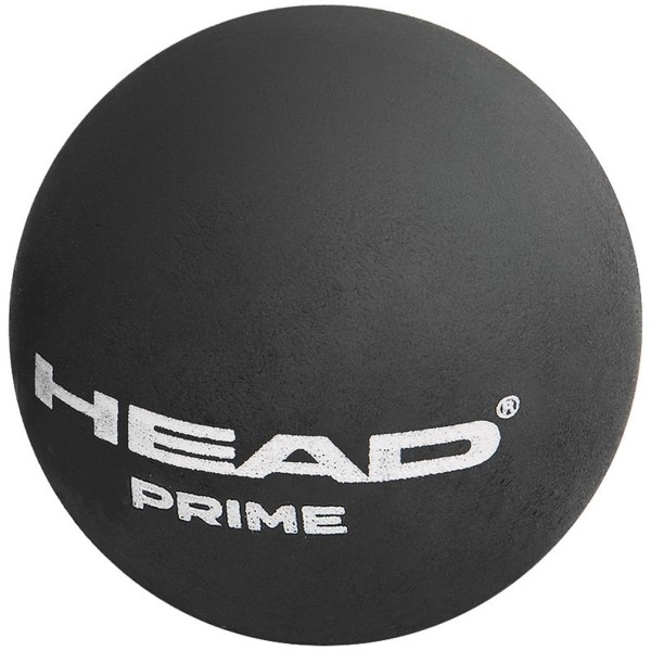Head Prime Squash Ball - Double Dot