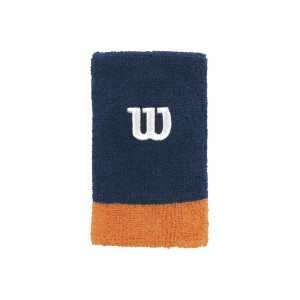 Wilson Extra Wide Tennis Wristband