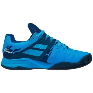 Babolat Propulse Fury Clay Mens Tennis Shoes