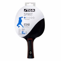 Stiga Spirit Table Tennis Bat
