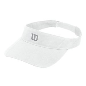 Wilson Rush Knit Ultralight Womens Tennis Visor