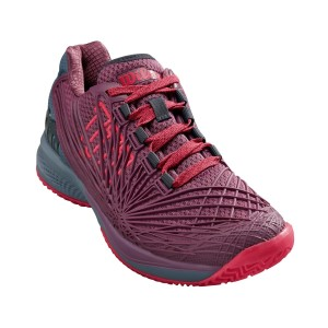 Wilson Kaos 2.0 Womens Tennis Shoes