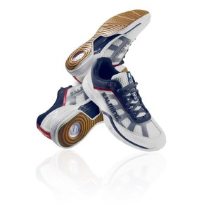 Salming Viper Mens Squash Shoes
