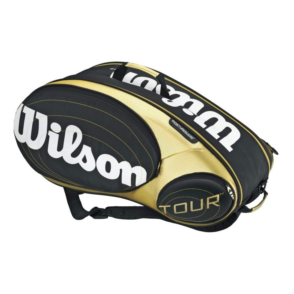 Wilson Tour 9 Pack Tennis Racquet Bag