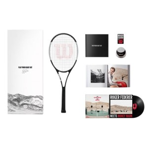 Wilson Pro Staff RF97 Premium Kit - Limited Edition