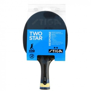 Stiga Response Table Tennis Bat