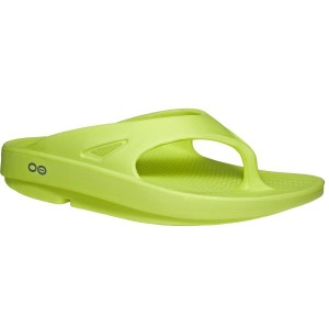 OOFOS OOriginal - Womens Recovery Thongs