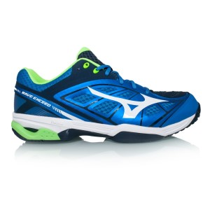 Mizuno Wave Exceed Mens Tennis Shoes