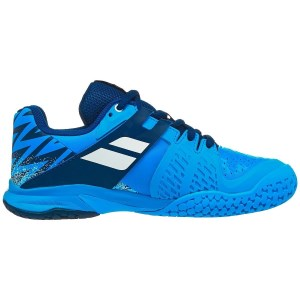 Babolat Propulse All Court Kids Tennis Shoes