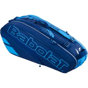 Babolat Pure Drive 6 Pack Tennis Racquet Bag 2021