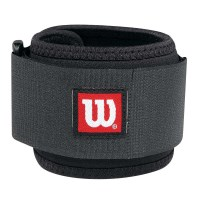 Wilson Premium Tennis Elbow Brace - Black