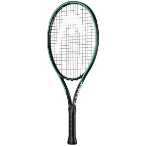 "Head Graphene 360+ Gravity 25"" Kids Tennis Racquet"