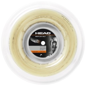 Head Reflex Tennis Reel 200m