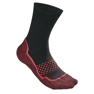 Wilson Amplifeel Mens Tennis Socks