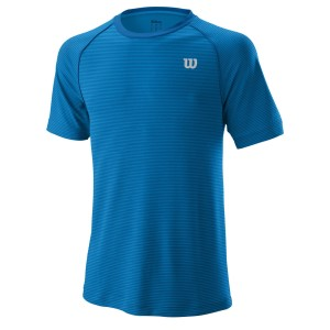Wilson Training Core Crew Mens Tennis T-Shirt