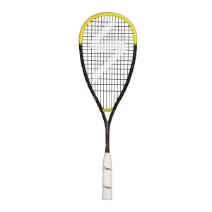Salming Grit Feather Squash Racquet
