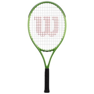 "Wilson Blade Feel 25"" Junior Kids Tennis Racquet"
