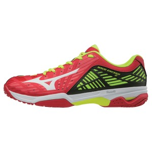 Mizuno Wave Exceed 2 AC Mens Tennis Shoes