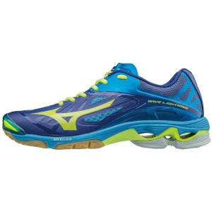 Mizuno Wave Lightning 2 - Mens Court Shoes