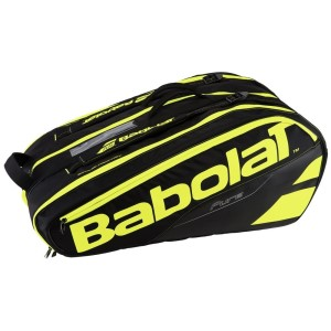 Babolat Pure 12 Pack Tennis Racquet Bag