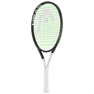 "Head Graphene 360 Speed 25"" Kids Tennis Racquet"