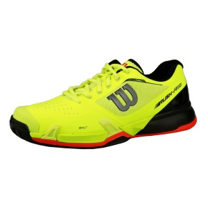 Wilson Rush Pro 2.5 CC Mens Tennis Shoes