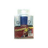 Stiga Compact Table Tennis Net & Post Set